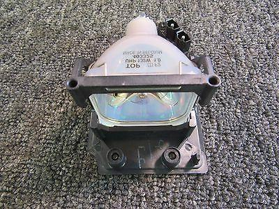 INFOCUS REPLACEMENT PROJECTOR BULB 403325 OFFICE MEDIA LIGHT VIEW NEW