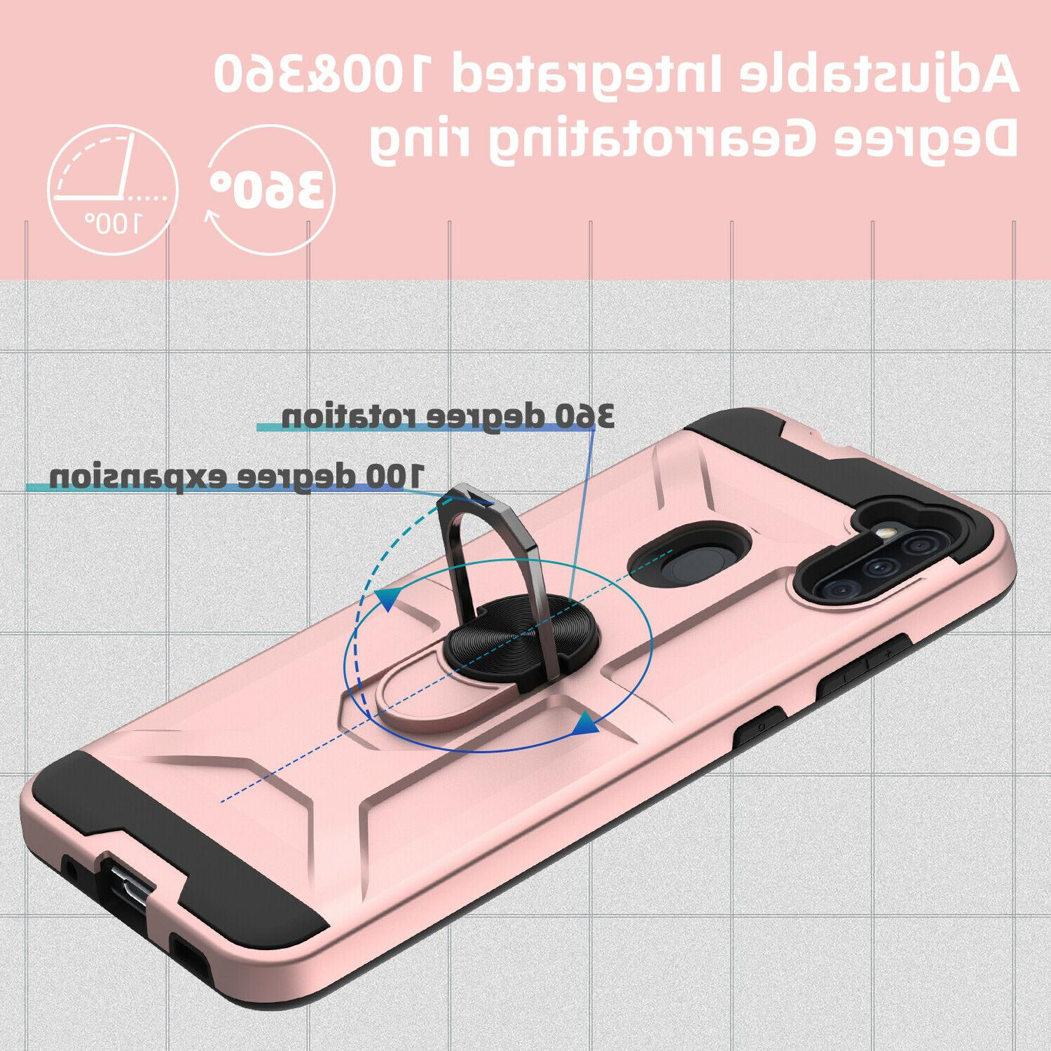 For Samsung Galaxy Case, + Glass