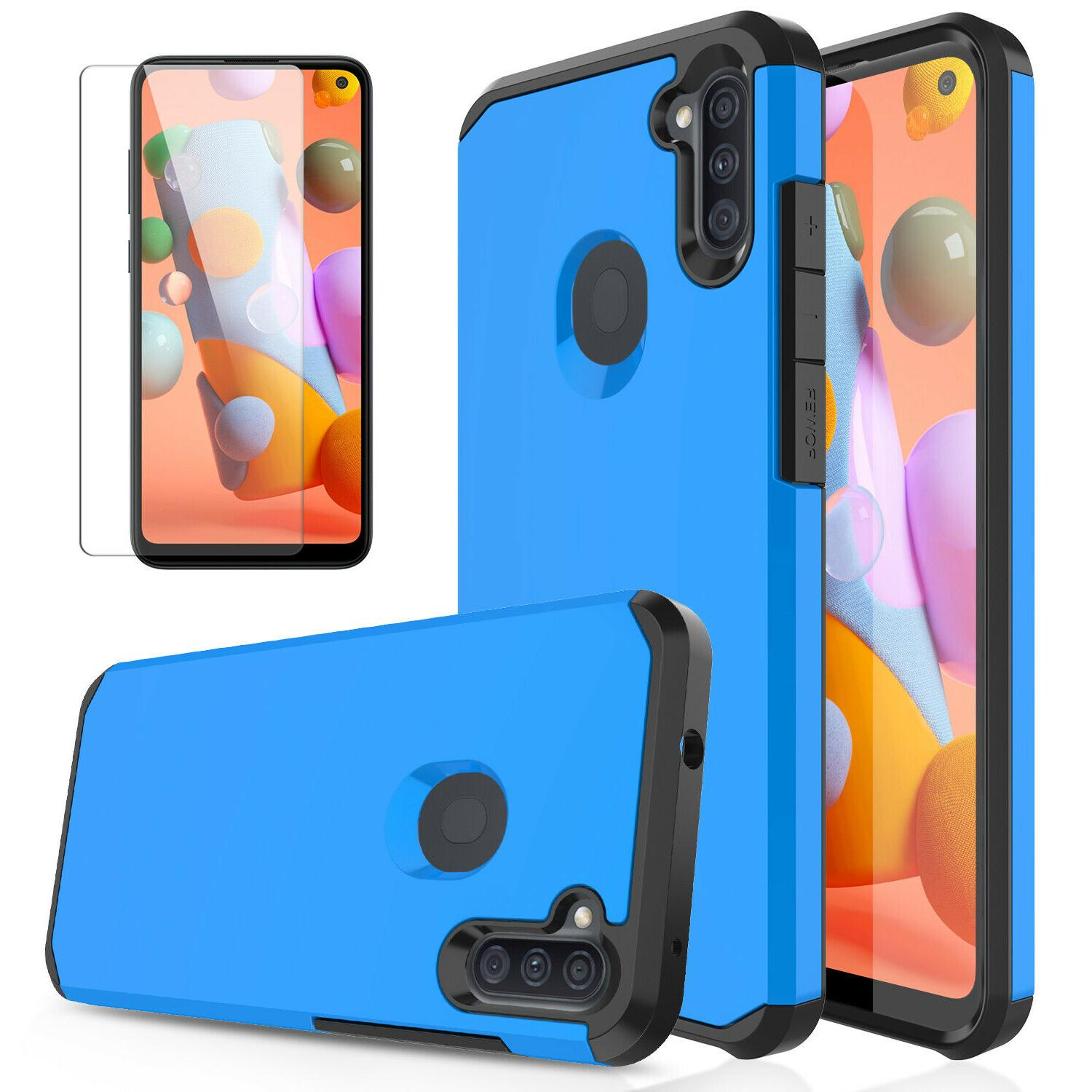 For Case Shockproof Cover/Screen Protector