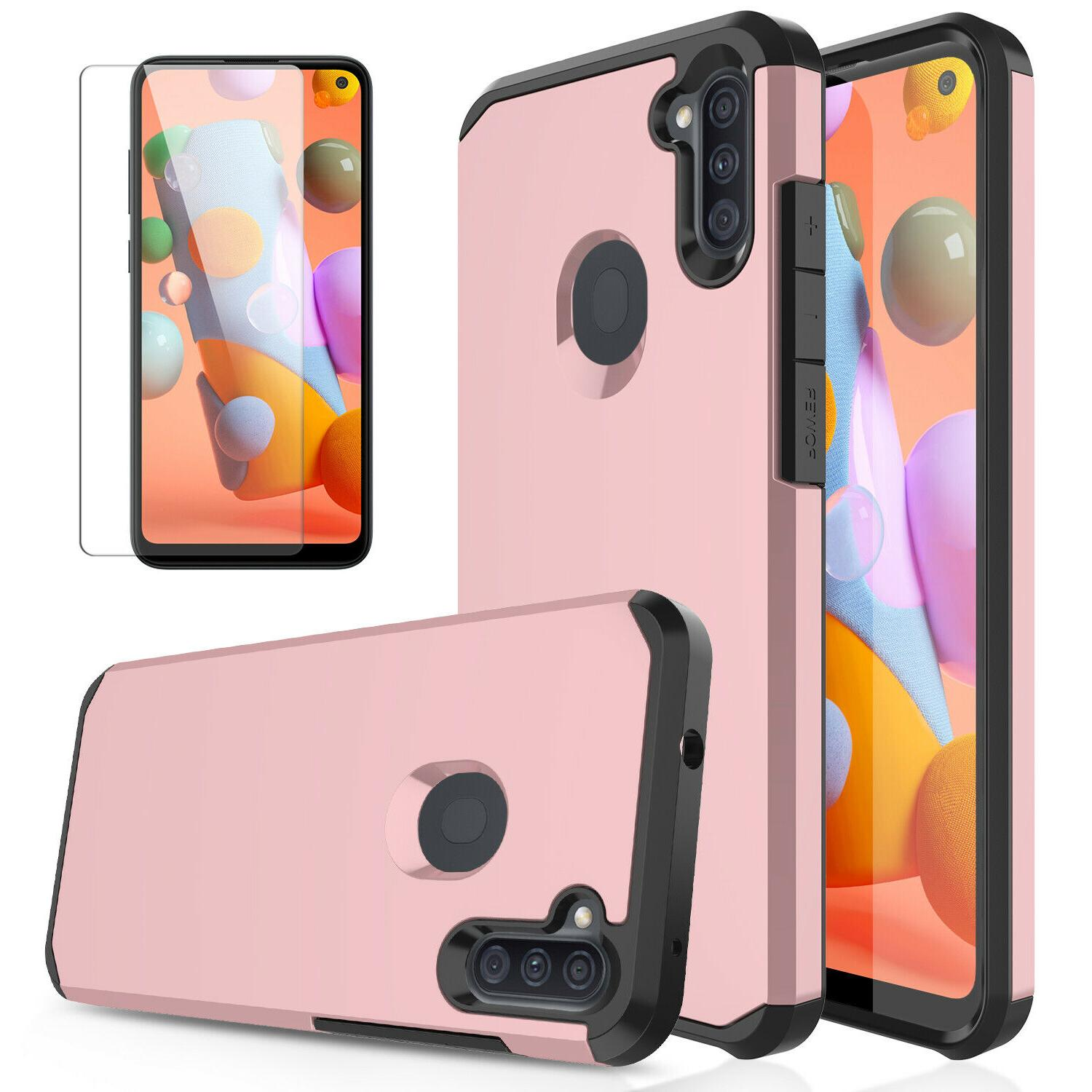 For Samsung Case Shockproof Cover/Screen