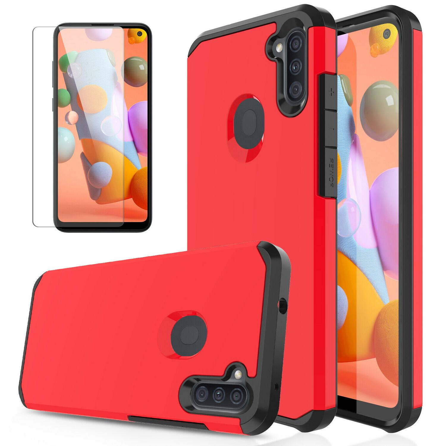 For Samsung A11/A21/A20 Case Phone Cover/Screen