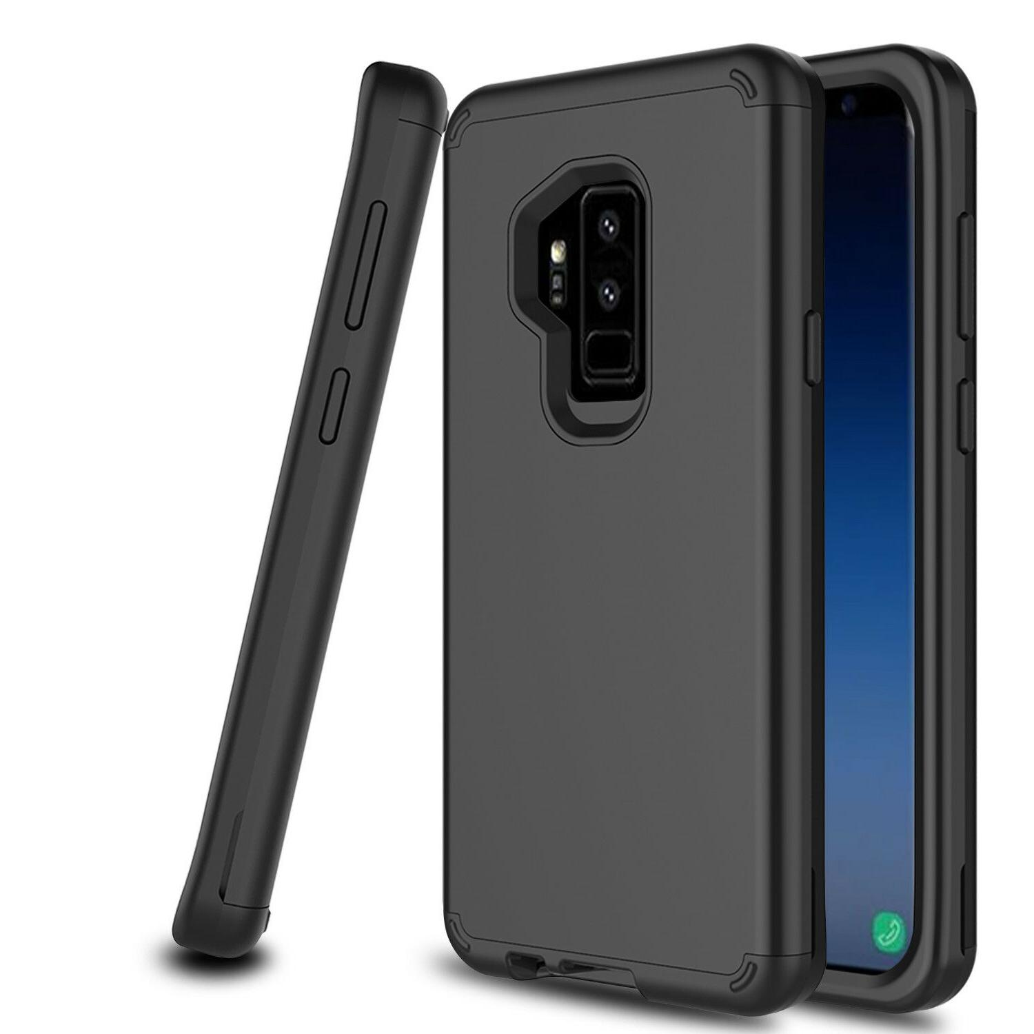 For Plus/S8 Armor Cover Phone Case