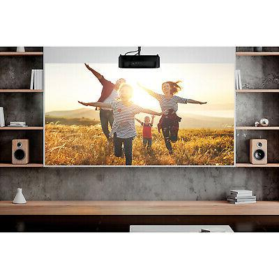 Optoma Projector for Movies Gaming HD146X