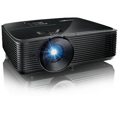 Optoma Home Projector for Gaming HD146X