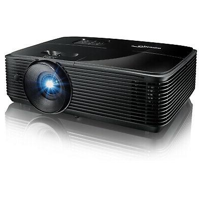 Optoma Theater Projector for Gaming