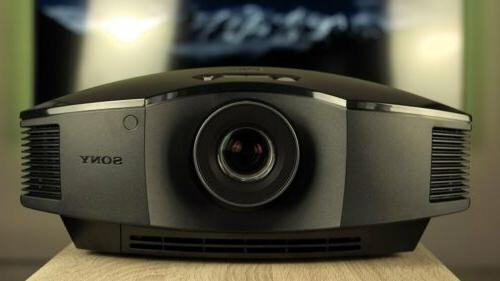 Sony VPL-HW45ES Full HD Home Theater Projector