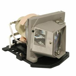Lamp Housing For Dell 1410X Projector DLP LCD Bulb