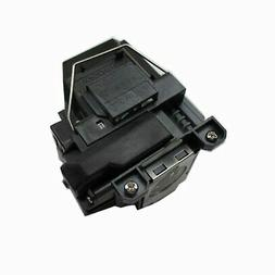 LCD Projector Replacement Lamp Bulb Module for EPSON EMP-S1H