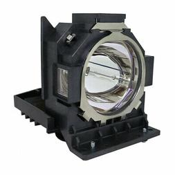 Lutema Projector Lamp Replacement for Hitachi CP-WU9411J