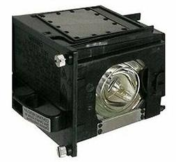 FI Lamps Mitsubishi WD-Y57 TV Assembly Cage with Projector b