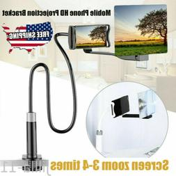 Mobile Phone HD Projection Screen Magnifier Video Amplifier