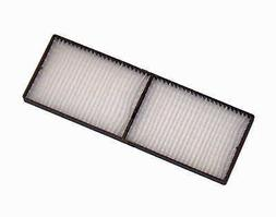 OEM Epson Projector Air Filter: PowerLite Home Cinema 1440