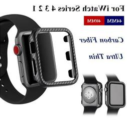 On Sale !! For Apple Watch iwatch Smart Series 3 2 1 4 Case