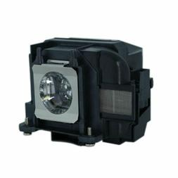 original elplp88 lamp with housing for epson