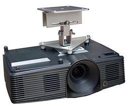 PCMD, LLC. Projector Ceiling Mount Compatible with Mitsubish