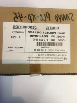 SANYO POA-LMP99 Projector Lamp for PLC-XP45