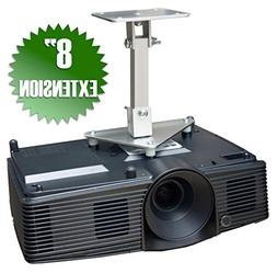 PCMD, LLC. Projector Ceiling Mount for BenQ TK800