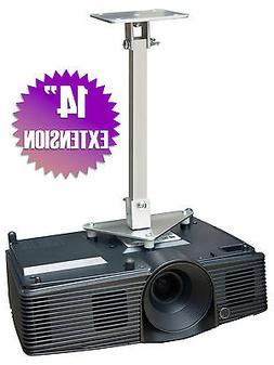 Projector Ceiling Mount for BenQ MS500-V MS502 MS513P MS619S
