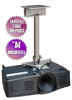Projector Ceiling Mount for BenQ MH530FHD MH535 MH535A MS535