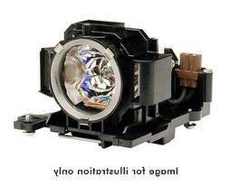 Dell Projector Lamp 2400MP Replacement Bulb with Replacement