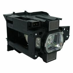 Lutema Projector Lamp Replacement for Hitachi CP-WU8440