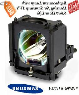 Samsung Lamp BP96-01472A Replacement Dlp TV Bulb Projector H