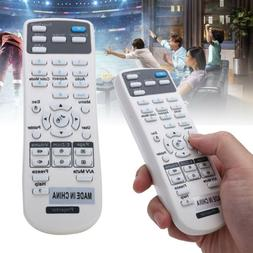 Replacement Remote Control For EPSON Projector EX3220/5220/5