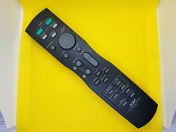 NEC RP-114 Projector Remote-new
