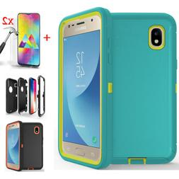 For Samsung Galaxy A10e Shockproof Case Cover Stand Belt Cli