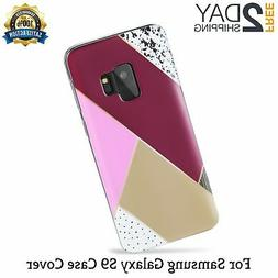 Samsung Galaxy S9 Case Protective Cover Shockproof Armor Def