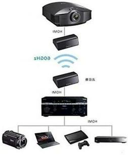 Sony Wireless HDMI  IFU-WH1 TX RX Receiver/Transmiter for ho